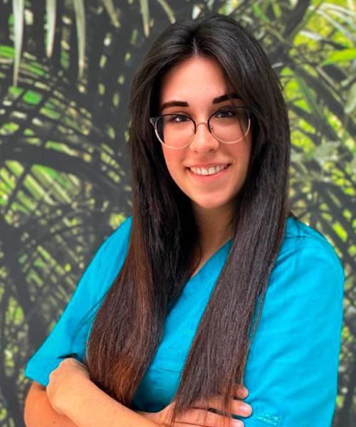 Anna Vigorós