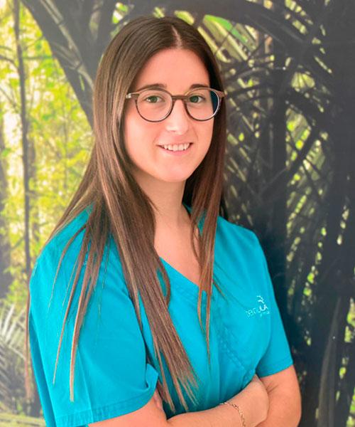 Jessica Quesada Parra